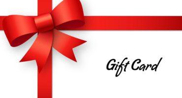 Tarjeta de Regalo – Gift Card